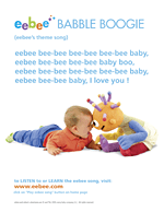 babble boogie